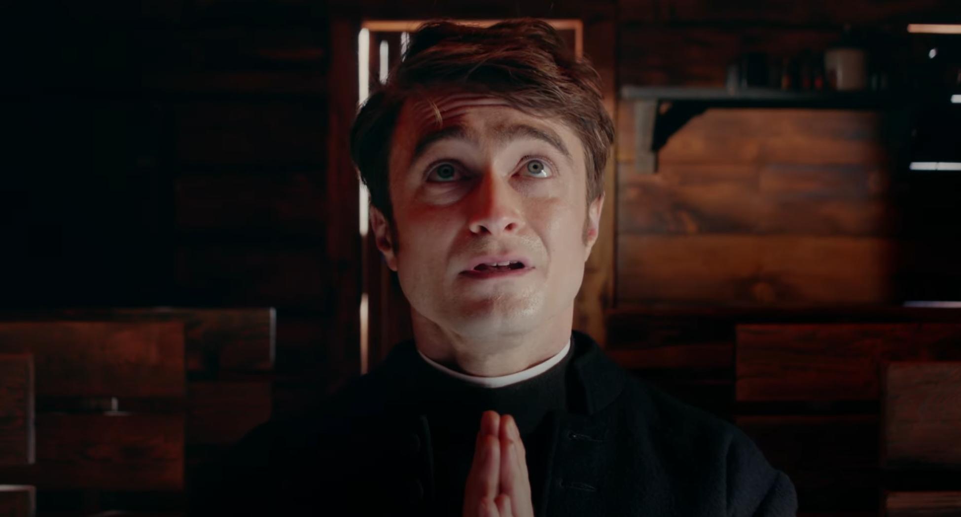 Первый тизер-трейлер третьего сезон «Чудотворцев»