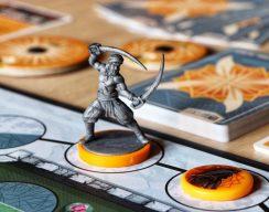 Настольный файтинг «Unmatched: Битва Легенд». Король Артур против Синдбада