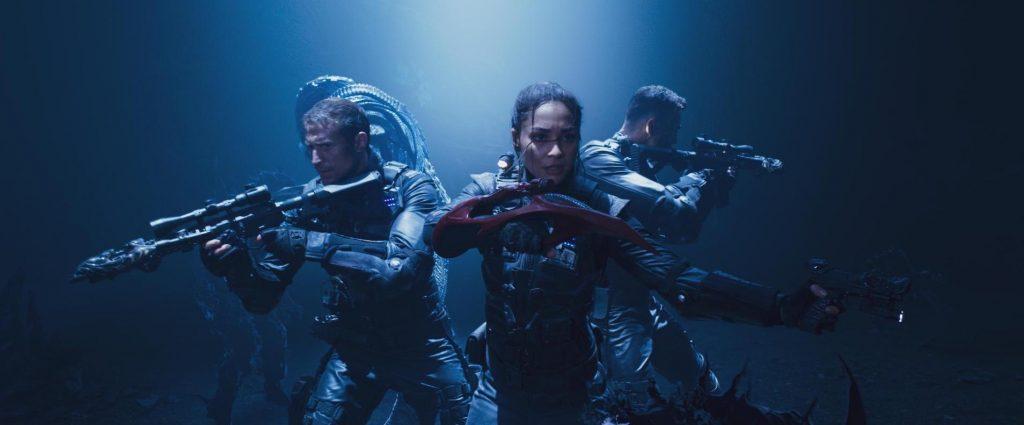 Какие фильмы посмотреть в марте 2021? Снайдер, Ghibli и Годзилла 9