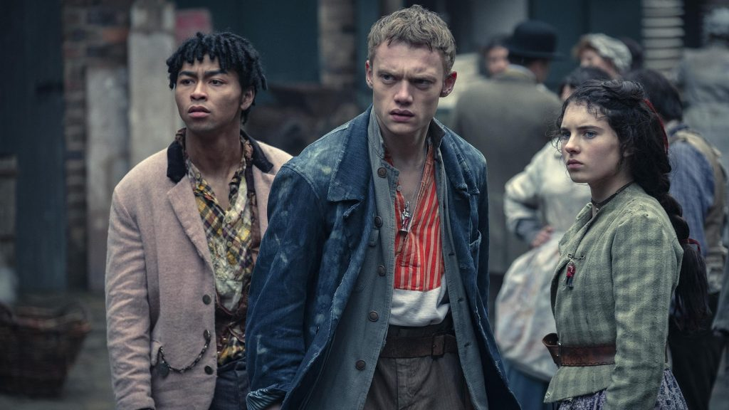 Новинки сериалов: что посмотреть в марте 2021? Супергерои, российские вампиры и почти «Секретные материалы» 7