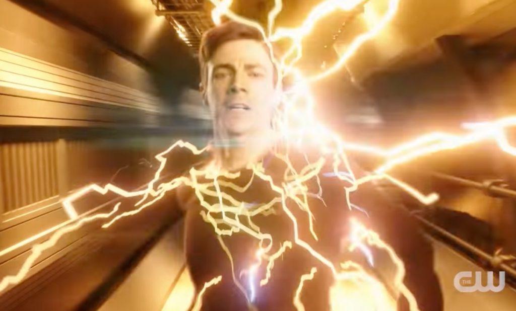 Новинки сериалов: что посмотреть в марте 2021? Супергерои, российские вампиры и почти «Секретные материалы» 6