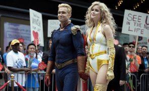 Illuminerdi: Знакомьтесь, главные герои спин-оффа «Пацанов»проколледж супергероев