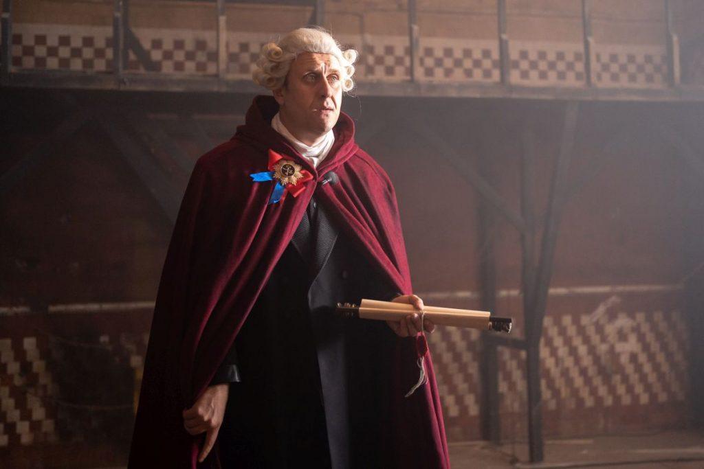Новинки сериалов: что посмотреть в марте 2021? Супергерои, российские вампиры и почти «Секретные материалы» 9