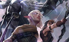 Что почитать: «Предел»Сергея Лукьяненко и «Dragon Age: Тевинтерские ночи»