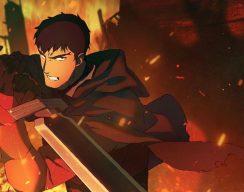 «Это всего лишь предания»: второй трейлер мультсериала «DOTA: Кровь дракона»