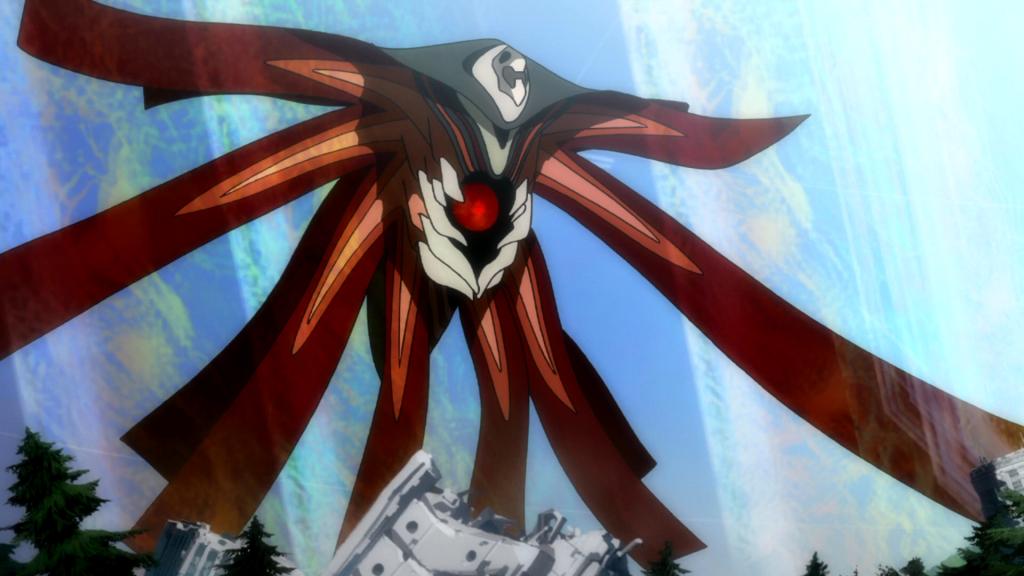 «Евангелион», который будет всегда. О чём это аниме? 10