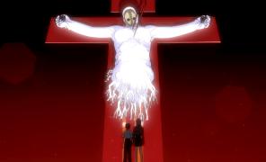 «Евангелион», который будет всегда. О чём это аниме?