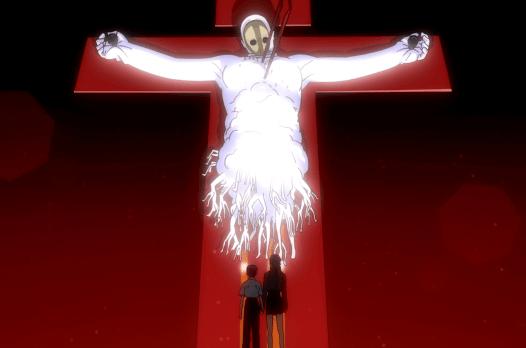 «Евангелион», который будет всегда. О чём это аниме? 11