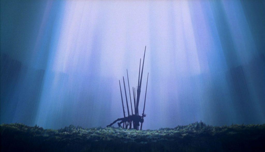 «Евангелион», который будет всегда. О чём это аниме? 15