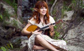 10 лучших каверов очаровательной Алины Рыжехвост (Gingertail)