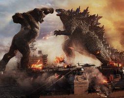 Какие фильмы посмотреть в марте 2021? Снайдер, Ghibli и Годзилла