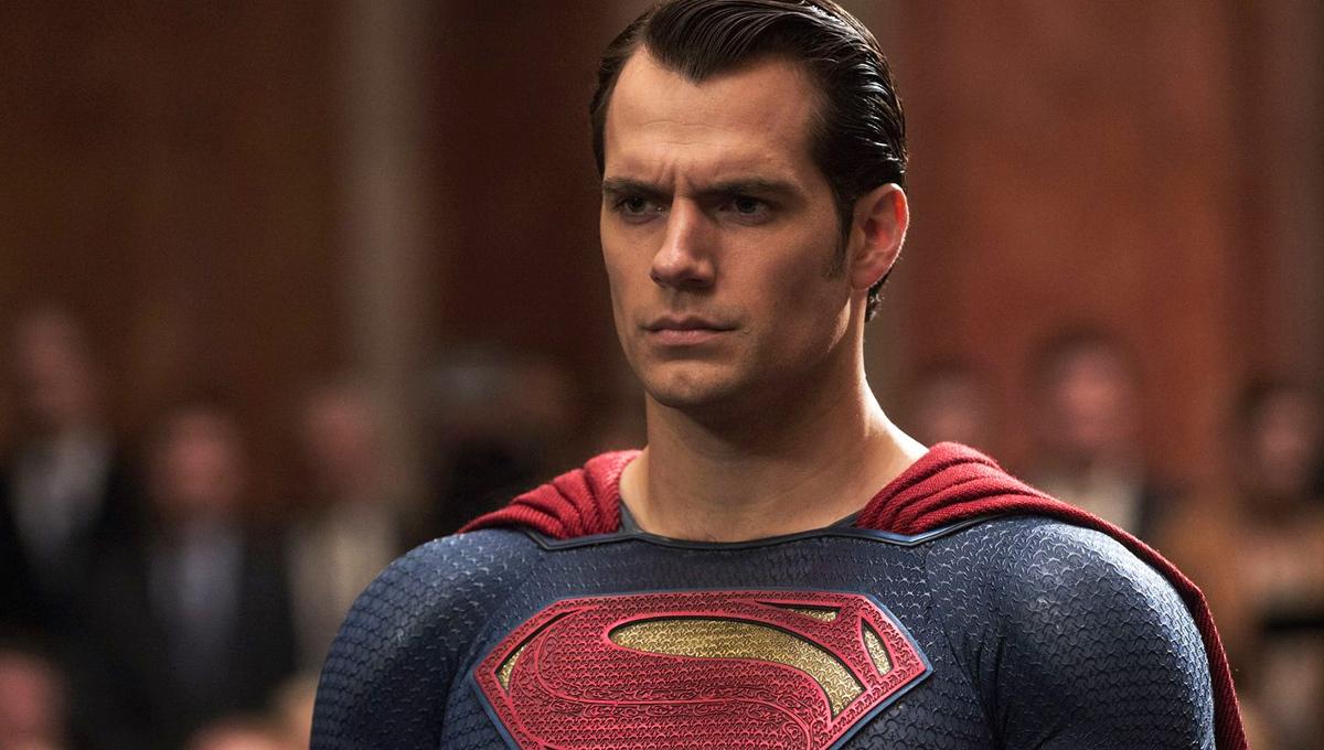 Зак Снайдер хотел, чтобы Супермен в «Лиге справедливости» появился с бородой и длинными волосами