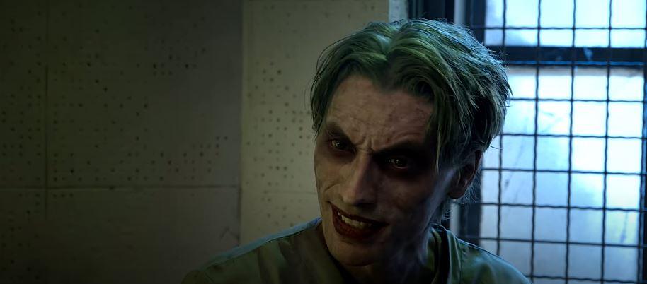 Короткометражка: «Бэтмен: Умирать легко». Тёмный рыцарь навещает Джокера вАркхеме