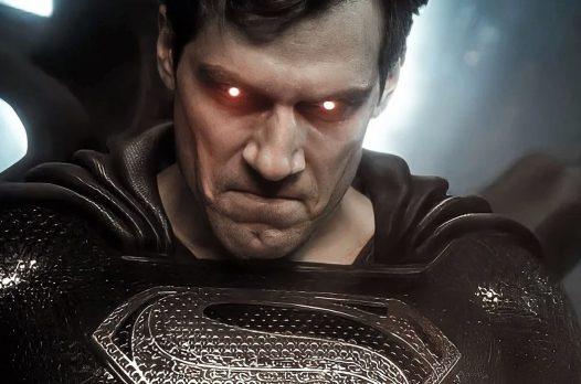«Лига справедливости» Зака Снайдера: обзор и отличия от версии Уидона 8