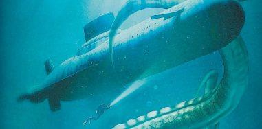 Читаем книгу «Дженнифер Морг»Чарльза Стросса: смесь бондианы и мифов Ктулху