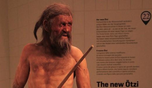 Настоящий каменный век: какой была жизнь первобытных людей 9