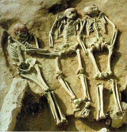Настоящий каменный век: какой была жизнь первобытных людей 23
