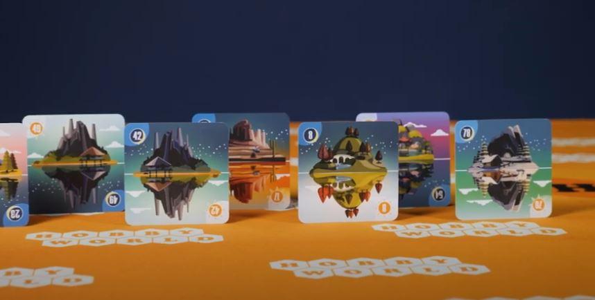 Видео: обзор кооперативной настольной игры «Штиль»