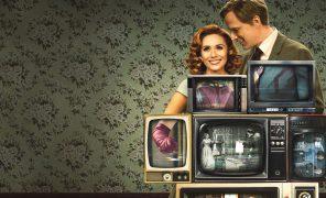 Обзор «ВандаВижен»: Каким получился первый сериал киновселенной Marvel?