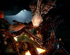 Cold Iron анонсировала кооперативный шутер Aliens: Fireteam