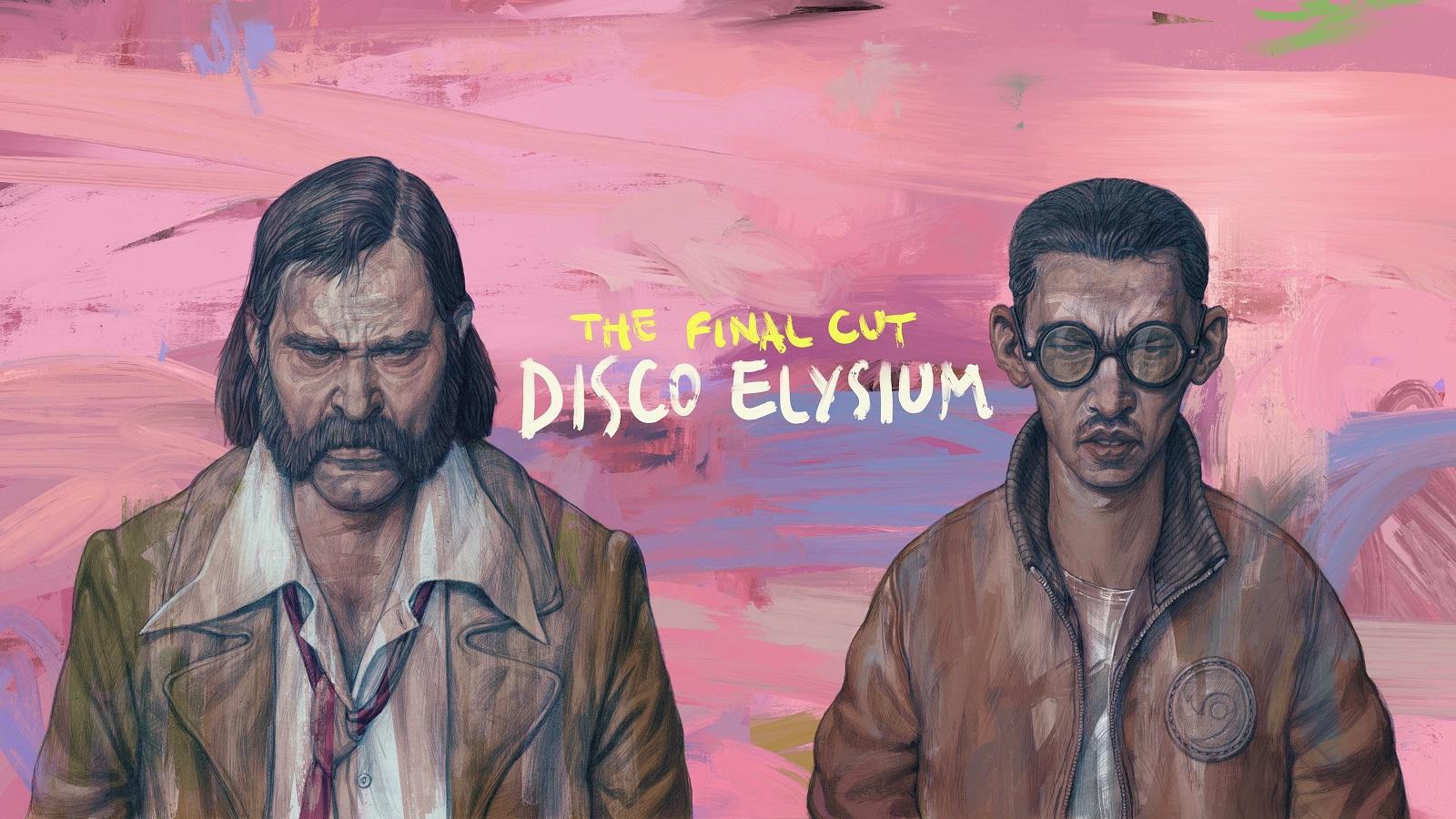 Книги, сериалы и игры для тех, кто уже прошёл Disco Elysium. Ввиде статьи 5