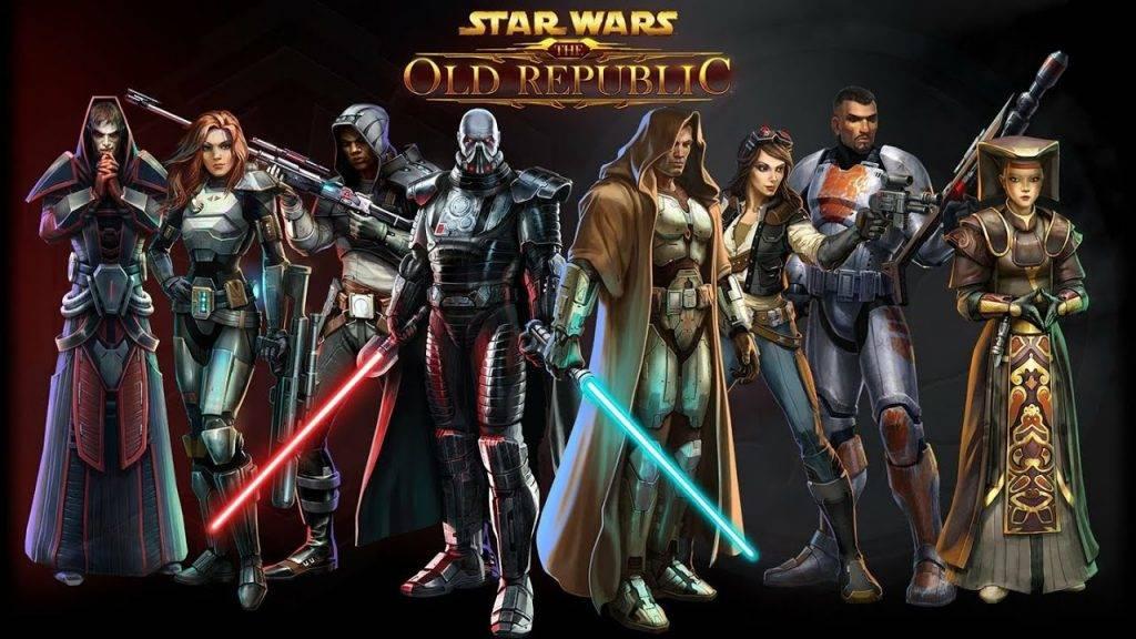 Star Wars: Knights of the Old Republic: за что их полюбили и будет ли продолжение 8