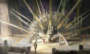 Читаем книгу Аркади Мартин «Память, что зовётся империей»: византийская космоопера