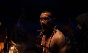 Начались съемки российского мистического сериала «Шаман»