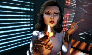 Похоже, новая Bioshock будет в открытом мире