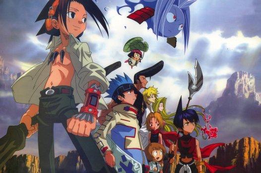 «Король шаманов»: аниме против манги, неправильный финал и возрождение серии 9