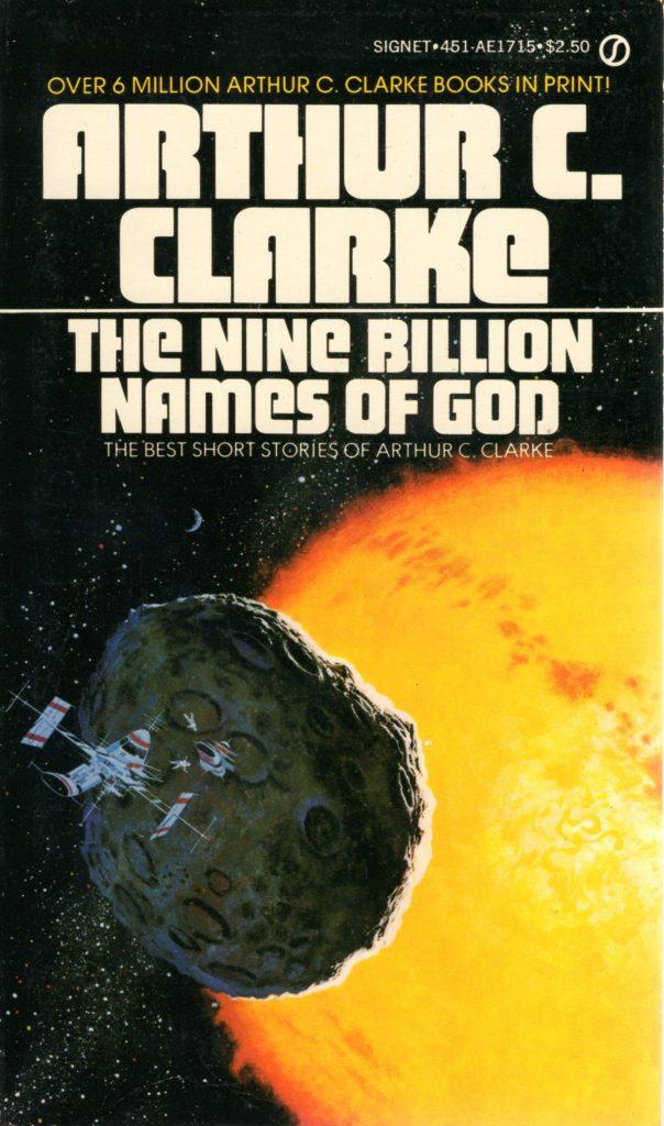 Боги уничтожают мир: 10 книг эсхатологической фантастики 7