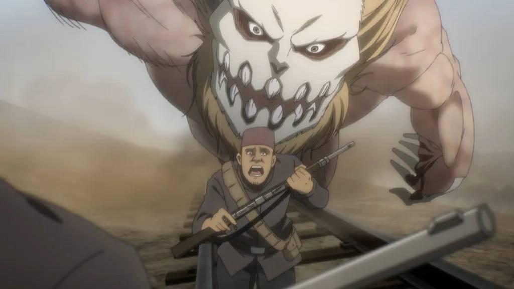 «Атака титанов» на финишной прямой. Чем завершается один из главных аниме-сериалов последних лет 7