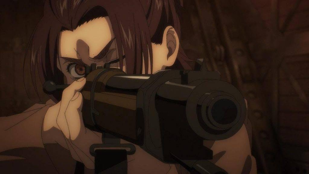 «Атака титанов» на финишной прямой. Чем завершается один из главных аниме-сериалов последних лет 6