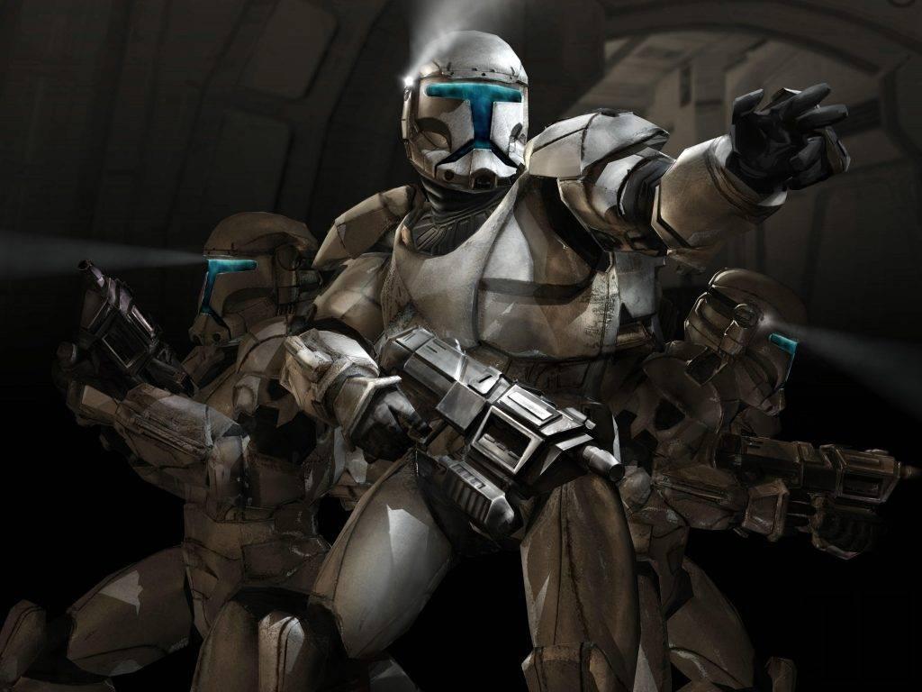 Republic Commando: история и наследие игры, изменившей Star Wars