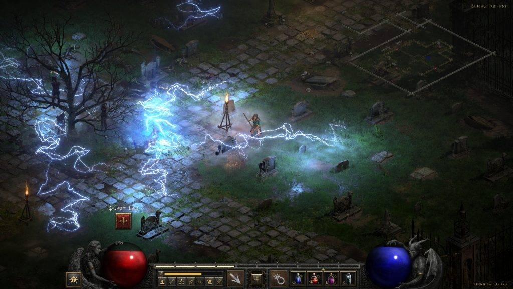 Diablo II: Resurrected. Какие недостатки классики нужно исправить в ремастере 4