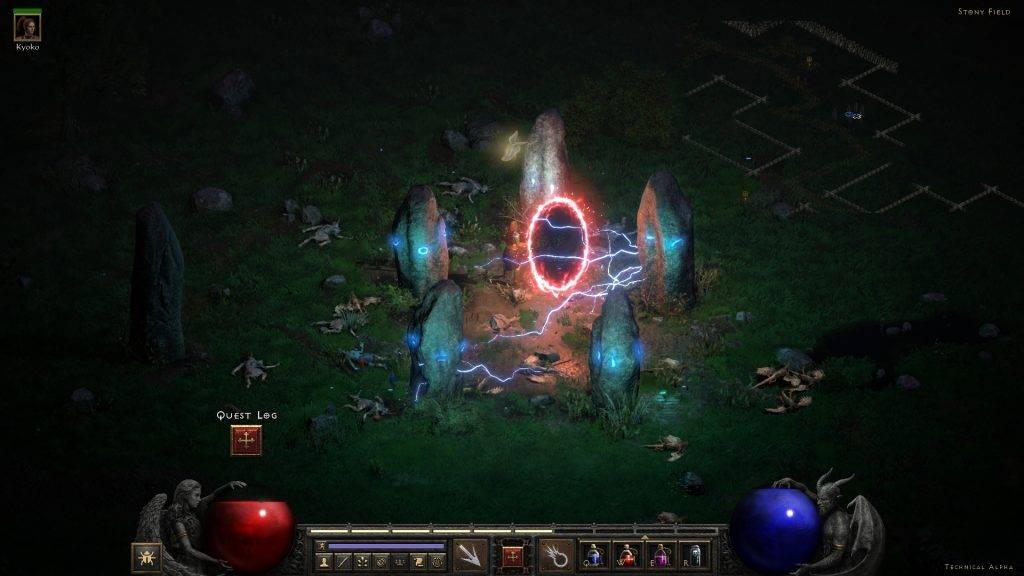 Diablo II: Resurrected. Какие недостатки классики нужно исправить в ремастере 5