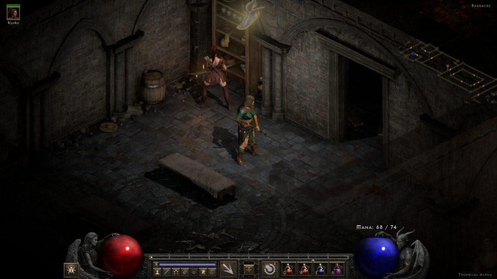 Diablo II: Resurrected. Какие недостатки классики нужно исправить в ремастере 2