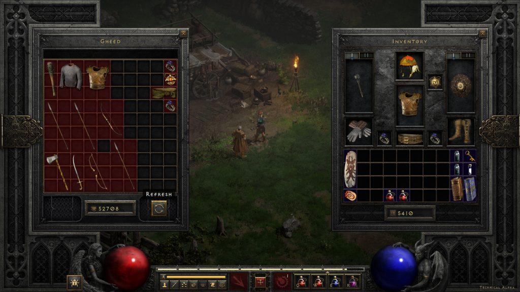 Diablo II: Resurrected. Какие недостатки классики нужно исправить в ремастере