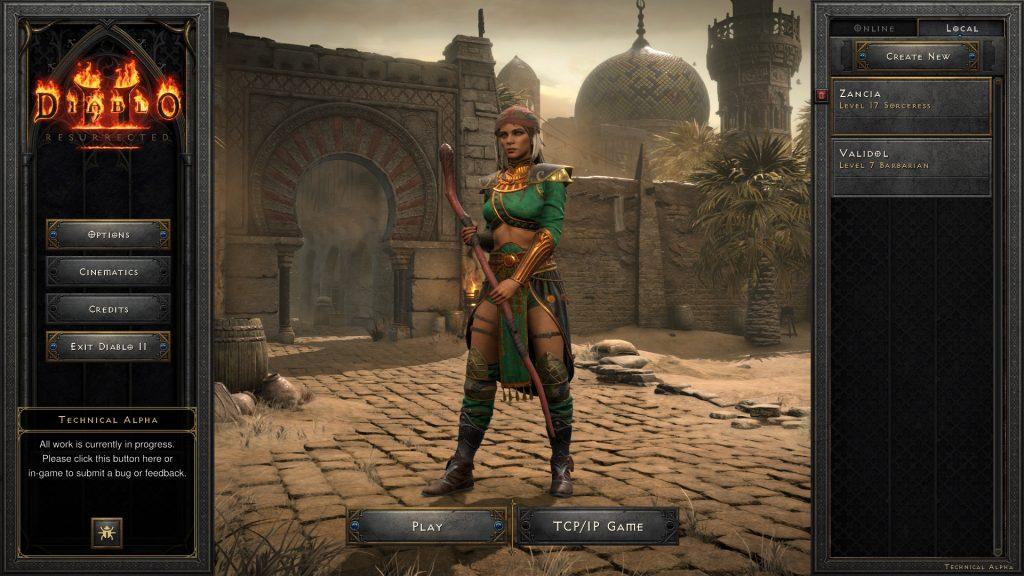 Diablo II: Resurrected. Какие недостатки классики нужно исправить в ремастере 6