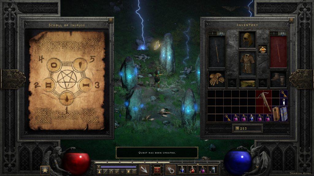 Diablo II: Resurrected. Какие недостатки классики нужно исправить в ремастере 1