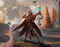 Читаем «Три дерева дополуночи» — рассказ помиру Dragon Age из книги «Тевинтерские ночи» (часть вторая)