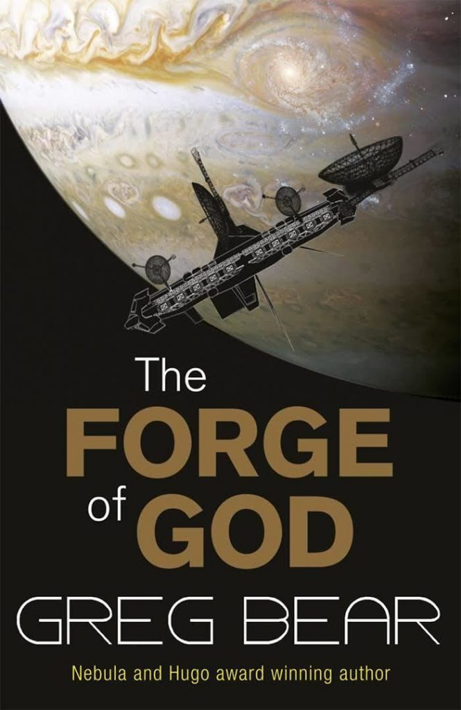 Боги уничтожают мир: 10 книг эсхатологической фантастики 1