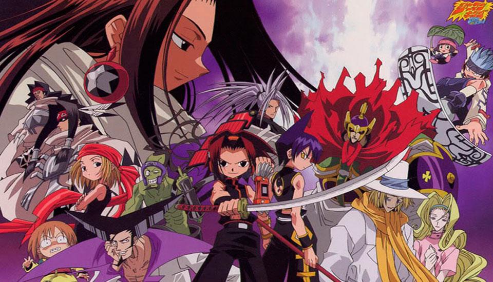 «Король шаманов»: аниме против манги, неправильный финал и возрождение серии 1