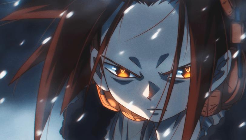 «Король шаманов»: аниме против манги, неправильный финал и возрождение серии 2