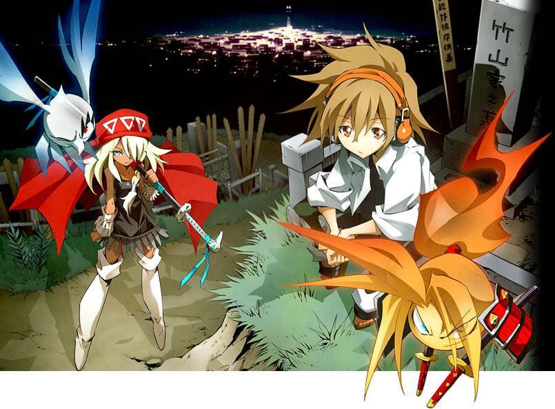 «Король шаманов»: аниме против манги, неправильный финал и возрождение серии 5