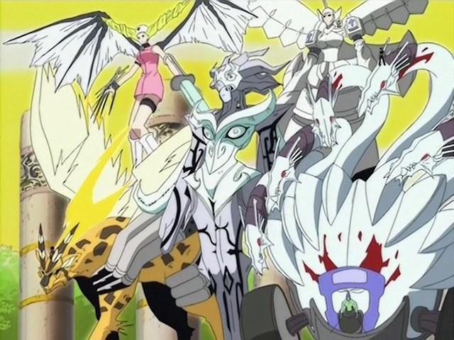 «Король шаманов»: аниме против манги, неправильный финал и возрождение серии 7