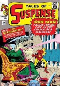 Шан-Чи в комиксах Marvel: боевые искусства и настоящий Мандарин 13