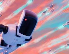Какие фильмы посмотреть онлайн в апреле 2021? Мультяшный робопокалипсис и китайский киберпанк 2