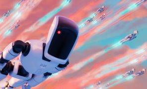 Какие фильмы посмотреть онлайн вапреле 2021? Мультяшный робопокалипсис и китайский киберпанк