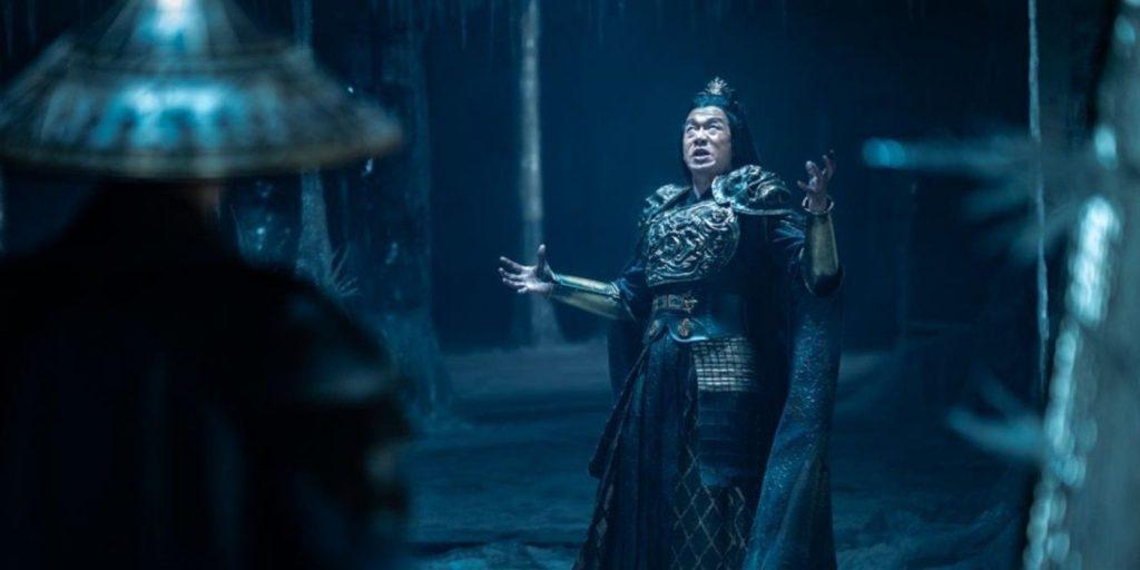 10 причин, почему я ненавижу новый фильм Mortal Kombat 11